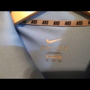 Nike Shirts - Nike Dri- Fit North Carolina men's shirt